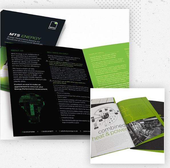 Brochures | Delft Printing Inc  | Buffalo, NY